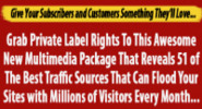 51 TOP TRAFFIC SOURCES
