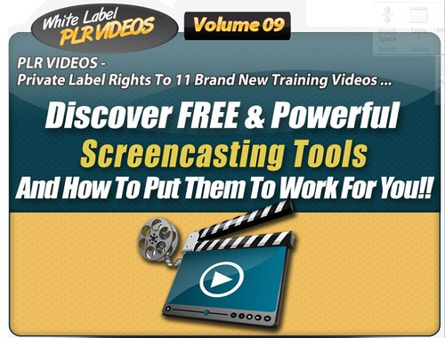 Product picture 11 Video screencasting tools